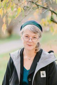Anna Richert, Senior expert Hållbar mat