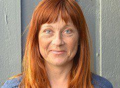 Carina Borgström-Hansson