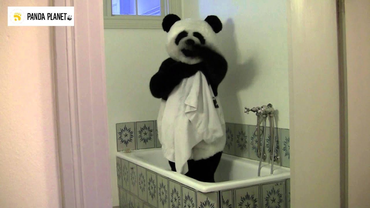 Pandafilmen om Bostaden