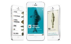 Fiskguiden app-bild