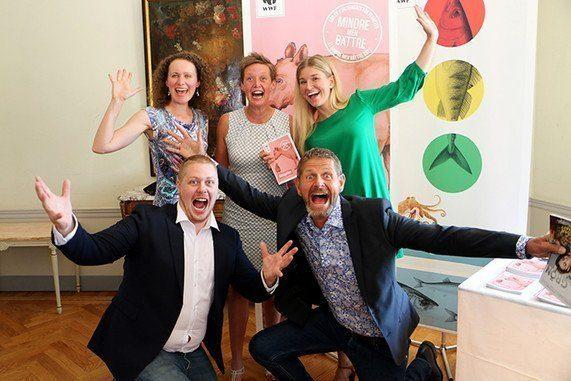 Ica Kvantum Lidingö Årets hållbara matbutik 2018