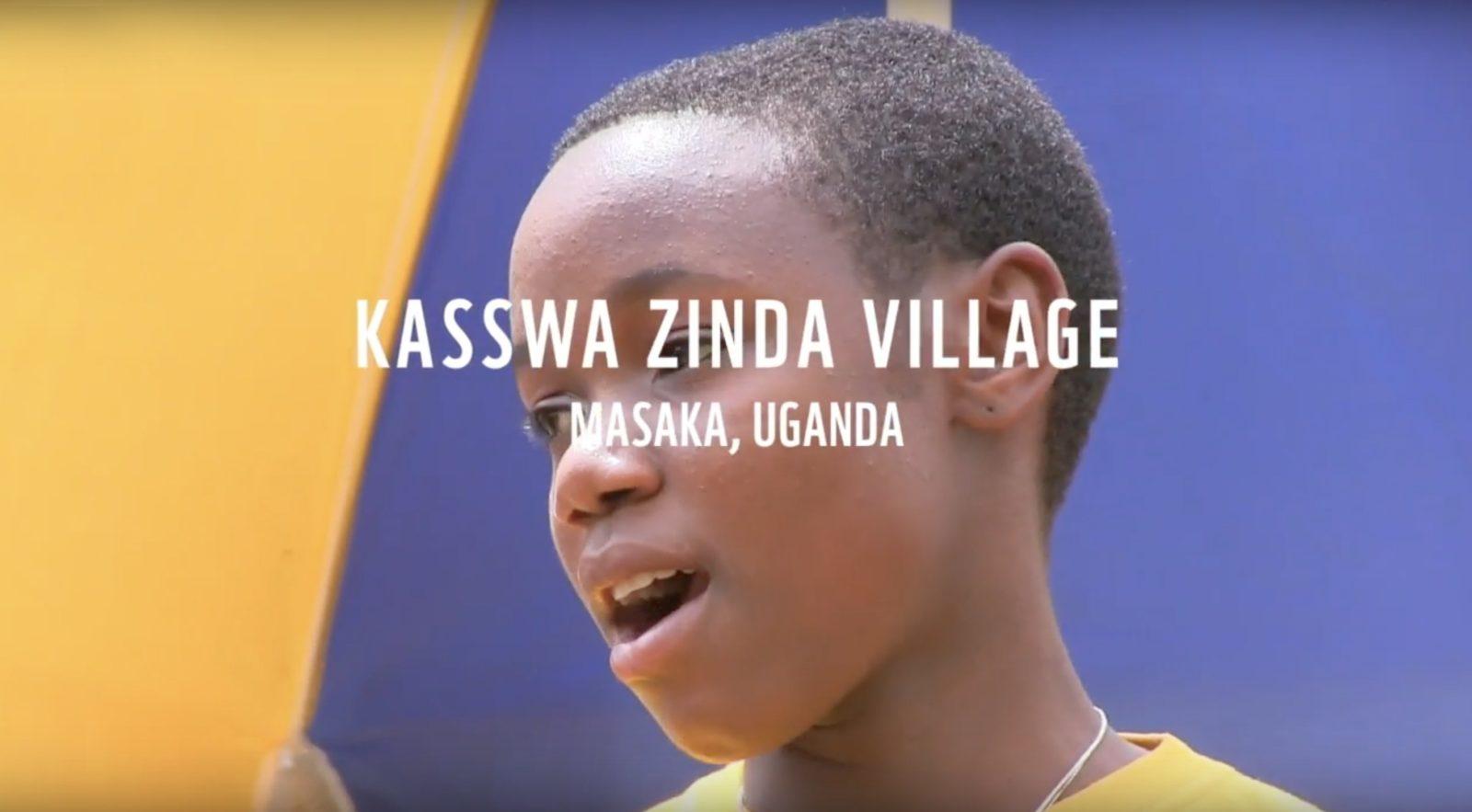 Kasswa Zinda Village