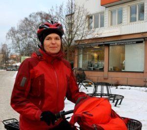 Lisa Månsson
