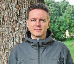 Mattias de Woul Foto: WWF