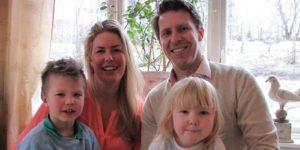 familjen Westerlund