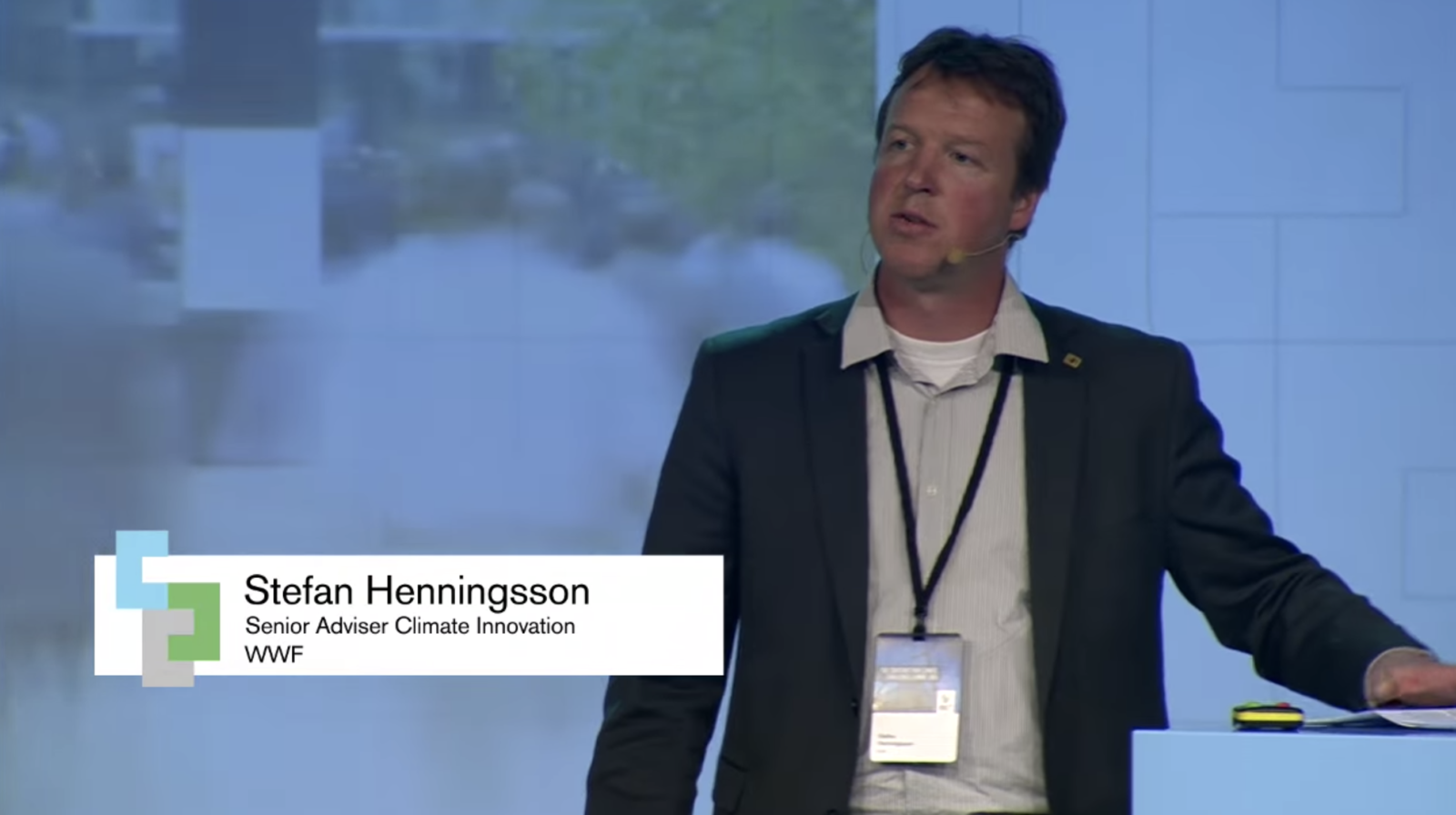 Stefan Henningsson
