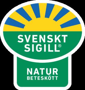 Svenskt Sigill Natur Certifierad