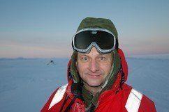 Tom Arnbom, Arktisexpert