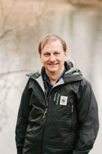 Tom Arnbom, Expert Arktis, Hav och Arter