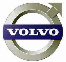 Volvo logga
