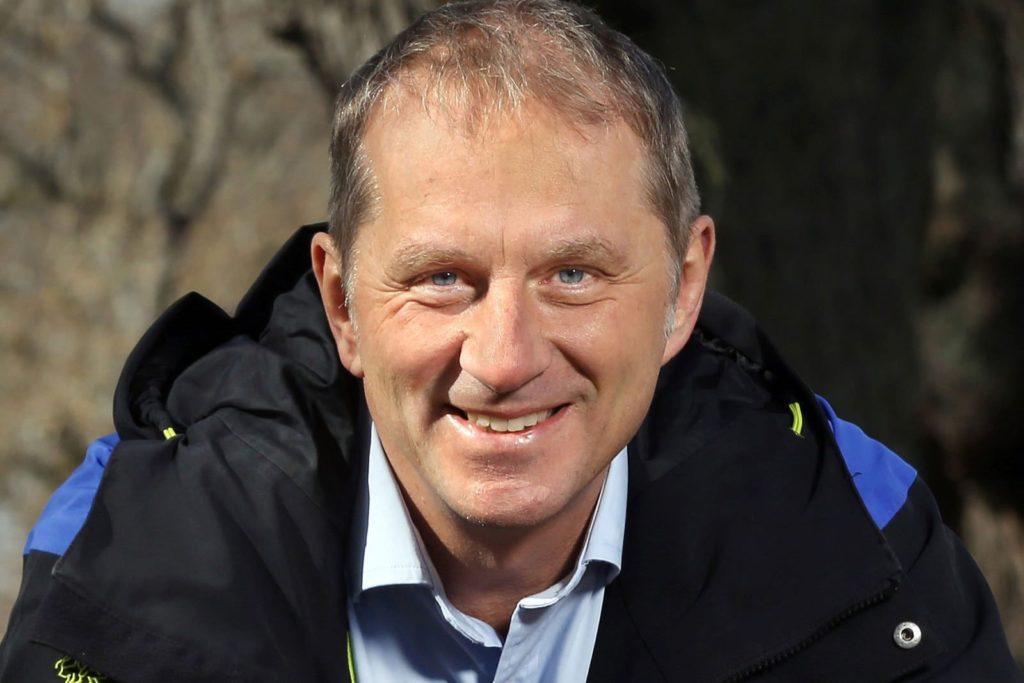 Håkan Wirtén, Generalsekreterare